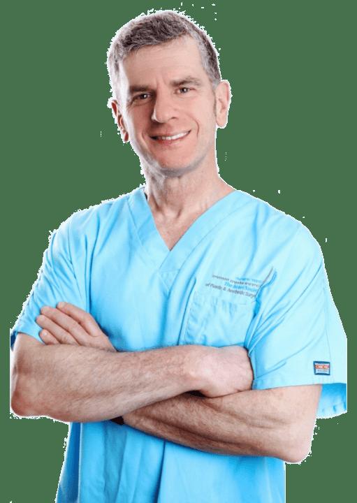 מנתח פלסטי - דן רגב